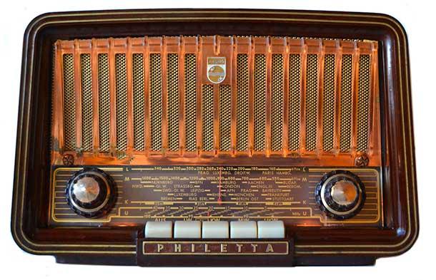 Exposici n de radios antiguas - Fotos radios antiguas ...