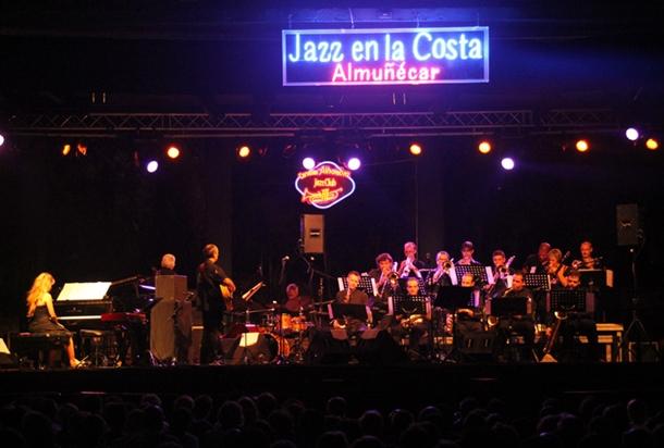 Festival de Jazz en la Costa