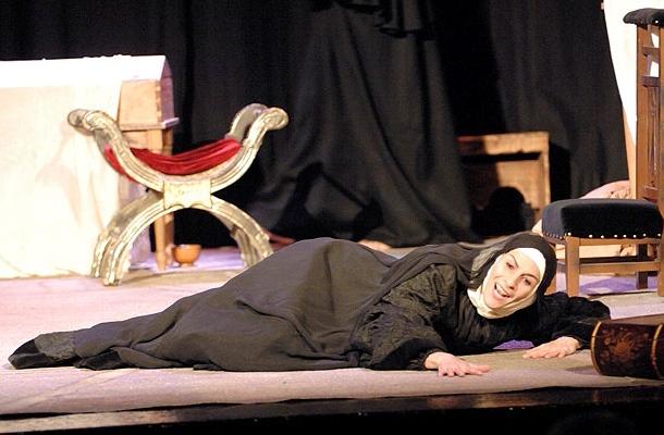 Juana, la Reina que no quiso gobernar