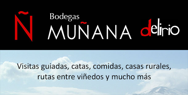 Bodegas Muñana