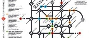 Granada Ciudad del Rock