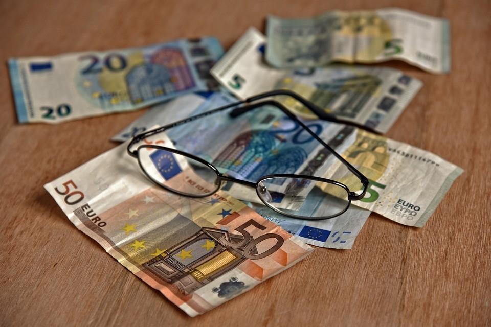 préstamos en efectivo
