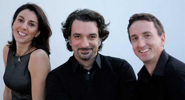 Trio-Vega