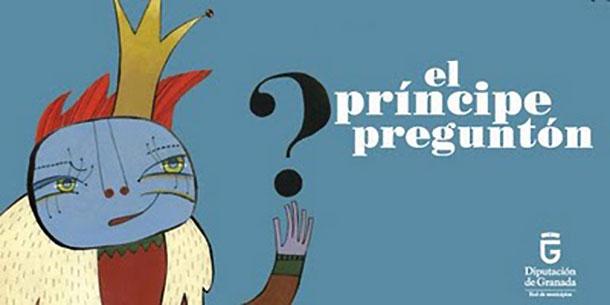 PremioElPrincipePregunton