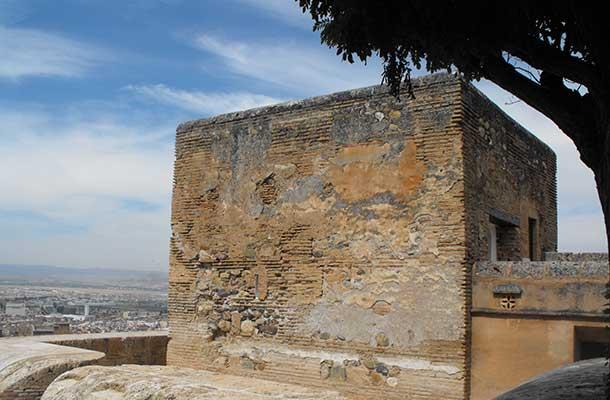 torre-vela